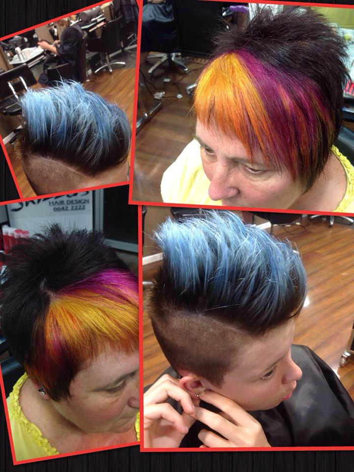 Skizzas Hair Design Grafton Hairdressers Hair Salon Grafton